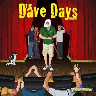 Dave Days -  The Dave Days Show