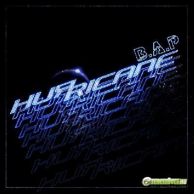 B.A.P -  Hurricane