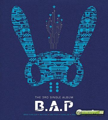 B.A.P -  Stop It