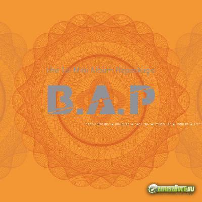 B.A.P -  Crash