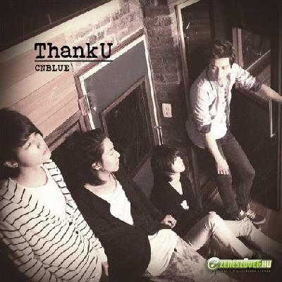 C.N. Blue -  Thank U