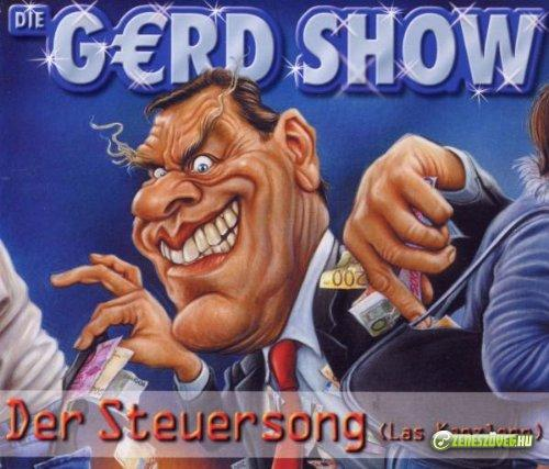 Die Gerd Show