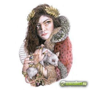 Lorde -  The Love Club (EP)