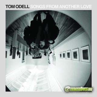 Tom Odell -  Songs from Another Love (EP)