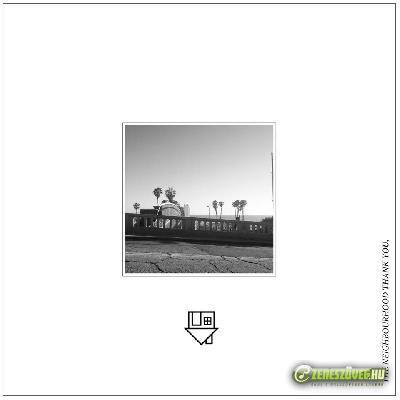 The Neighbourhood -  Thank You (EP)