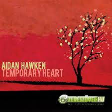 Aidan Hawken -  Temporary Heart