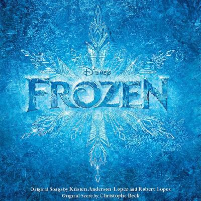 Frozen Soundtrack -  Frozen