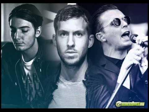 Theo David Hutchcraft ft. Calvin Harris ft. Alesso
