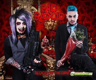 Blood On The Dance Floor -  Bad Blood