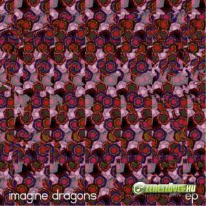 Imagine Dragons -  Imagine Dragons (EP)