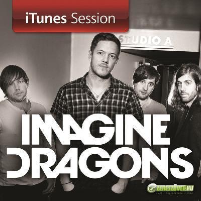 Imagine Dragons -  iTunes Session (EP)