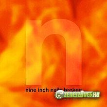 Nine Inch Nails -  Broken (EP)