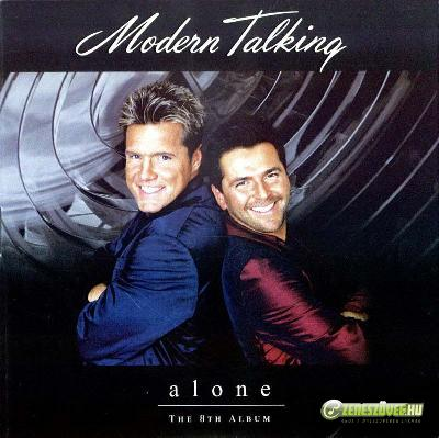 Modern Talking -  Alone - The 8th Album