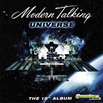 Modern Talking -  Universe - The 12th Album