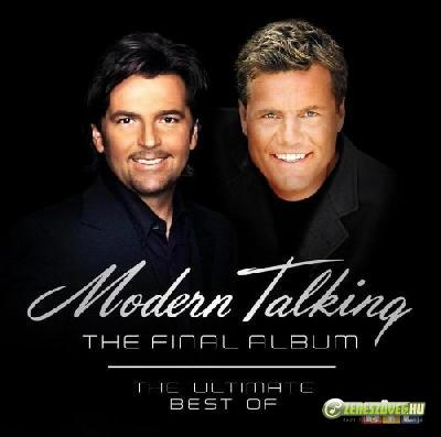 Modern Talking -  The Final Album The 13th Album