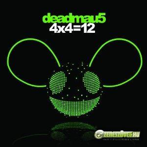 Deadmau5 -  4×4=12