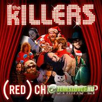 The Killers -  (Red) Christmas
