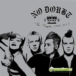 No Doubt -  The Singles 1992–2003
