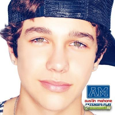 Austin Mahone -  Extended Play (EP)