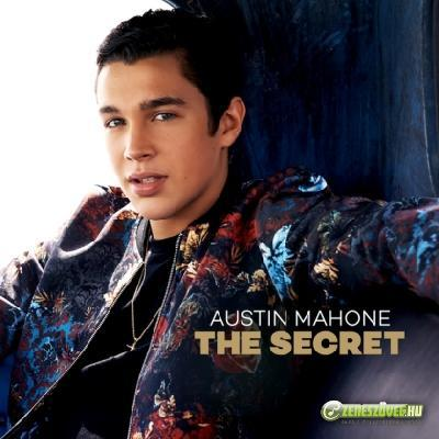 Austin Mahone -  The Secret (EP)