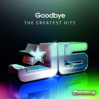 JLS -  Goodbye – The Greatest Hits