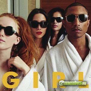 Pharrell Williams -  Girl