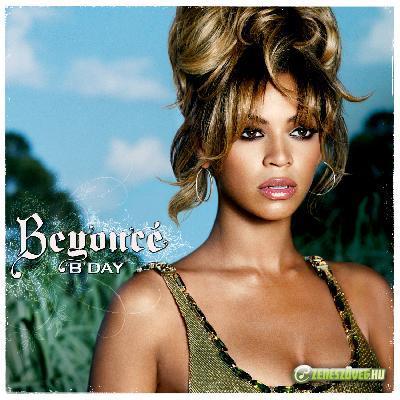 Beyoncé -  B' Day