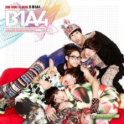B1A4 -  It B1A4