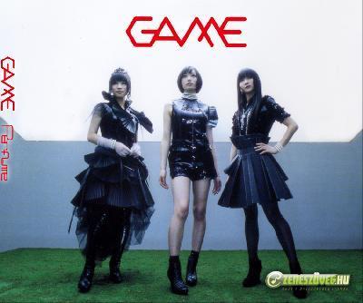 Perfume -  Game