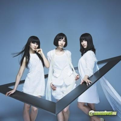 Perfume -  Triangle ⊿