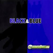 Backstreet Boys -  Black&Blue