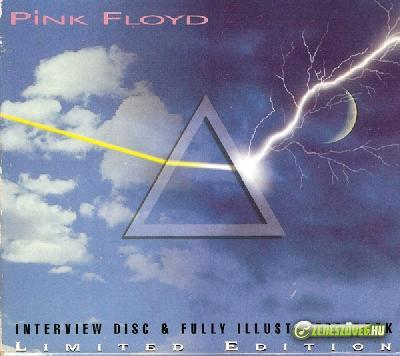 Pink Floyd -  Interview Disc & Fully Illustrated Book