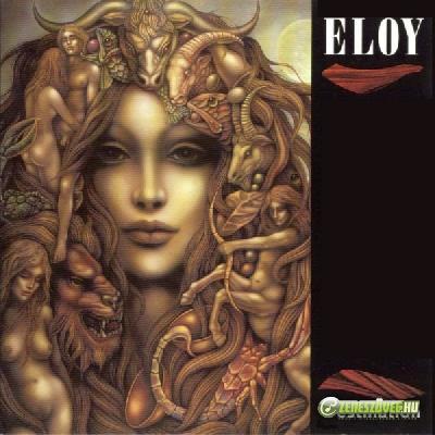 Eloy -  Destination
