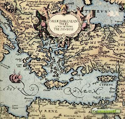 Triumvirat -  Mediterranean Tales (Across The Waters)
