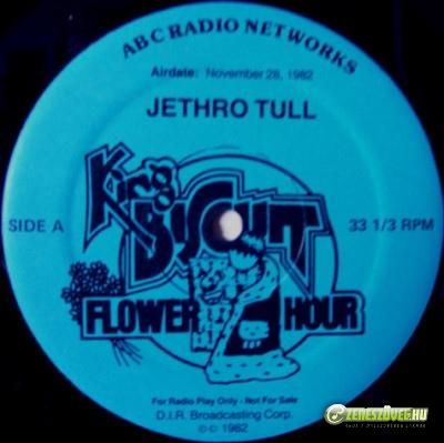 Jethro Tull -  King Biscuit Flower Hour