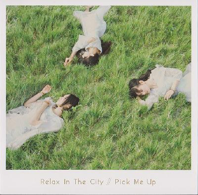 Perfume -  Relax in the city // Pick me up
