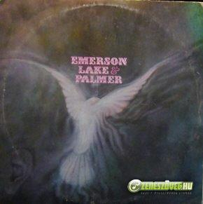 Emerson, Lake and Palmer -  Emerson, Lake & Palmer