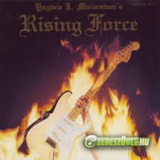 Yngwie J. Malmsteen  -  Rising Force