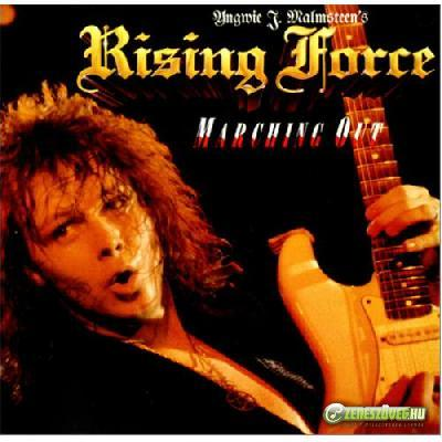 Yngwie J. Malmsteen  -  Marching Out