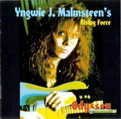 Yngwie J. Malmsteen  -  Odyssey