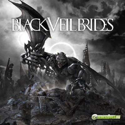 Black Veil Brides -  Black Veil Brides-IV.
