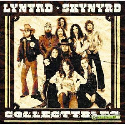 Lynyrd Skynyrd -  Collectybles