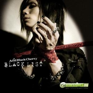 Acid Black Cherry -  Black List