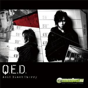 Acid Black Cherry -  Q.E.D