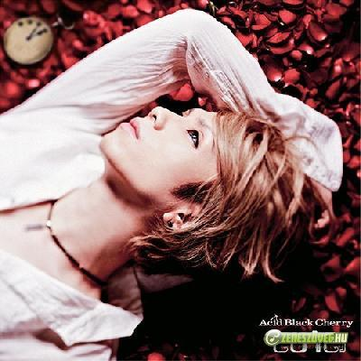 Acid Black Cherry -  2012