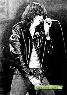 Joey Ramone