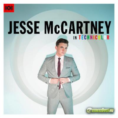 Jesse McCartney -  In Technicolor