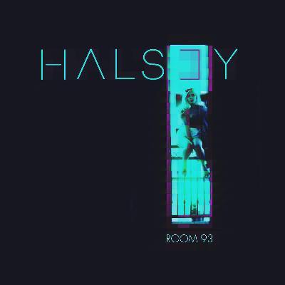 Halsey -  Room 93 - EP