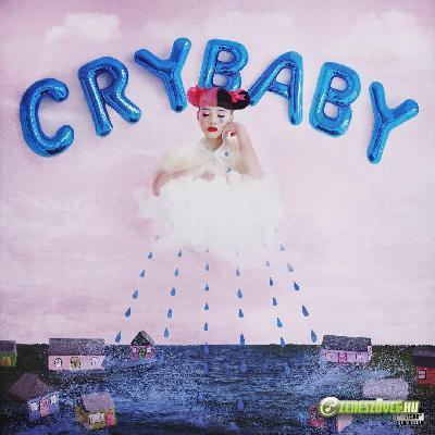 Melanie Martinez -  Cry Baby
