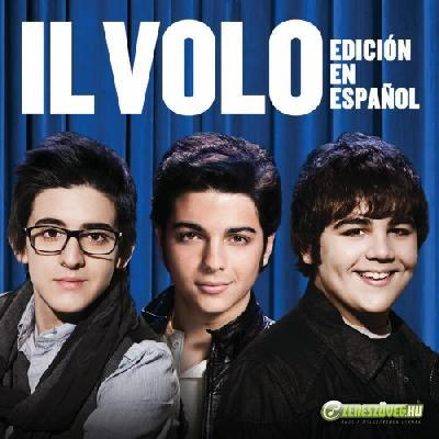 Il Volo -  Il Volo (Spanish version)